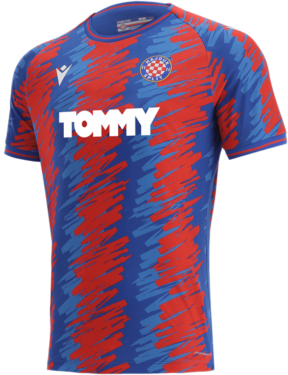 Picture of Away jersey 2021/2022 Junior